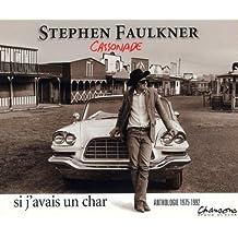 1975-1992 Si J Avais Un Char