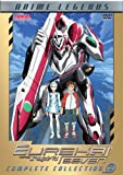 Eureka Seven: Collection 2 - Volumes 7 to 12 (Anime Legends)