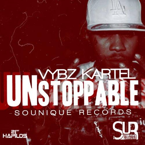 Amazon Unstoppable Vybz Kartel MP3 Downloads