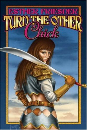 Turn the Other Chick (Chicks in Chainmail) pdf