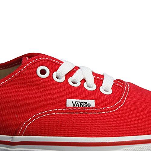 nbsp; U Unisex Sneaker Black Vans Authentic xawFqFY