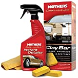 MOTHERS CLAY BAR KIT 7240