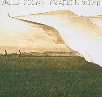 Prairie Wind (Special CD/DVD Edition) Limited Edition