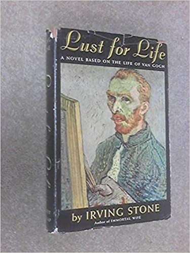 Lust For Life Irving Stone Ebook