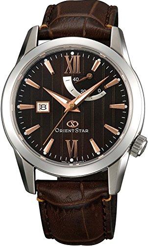 ORIENT watch ORIENTSTAR Orient Star Automatic Power Reserve WZ0301EL Men