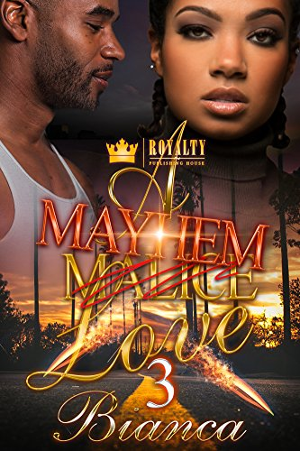 A Mayhem Love 3