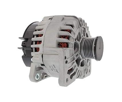 MAPCO Generator