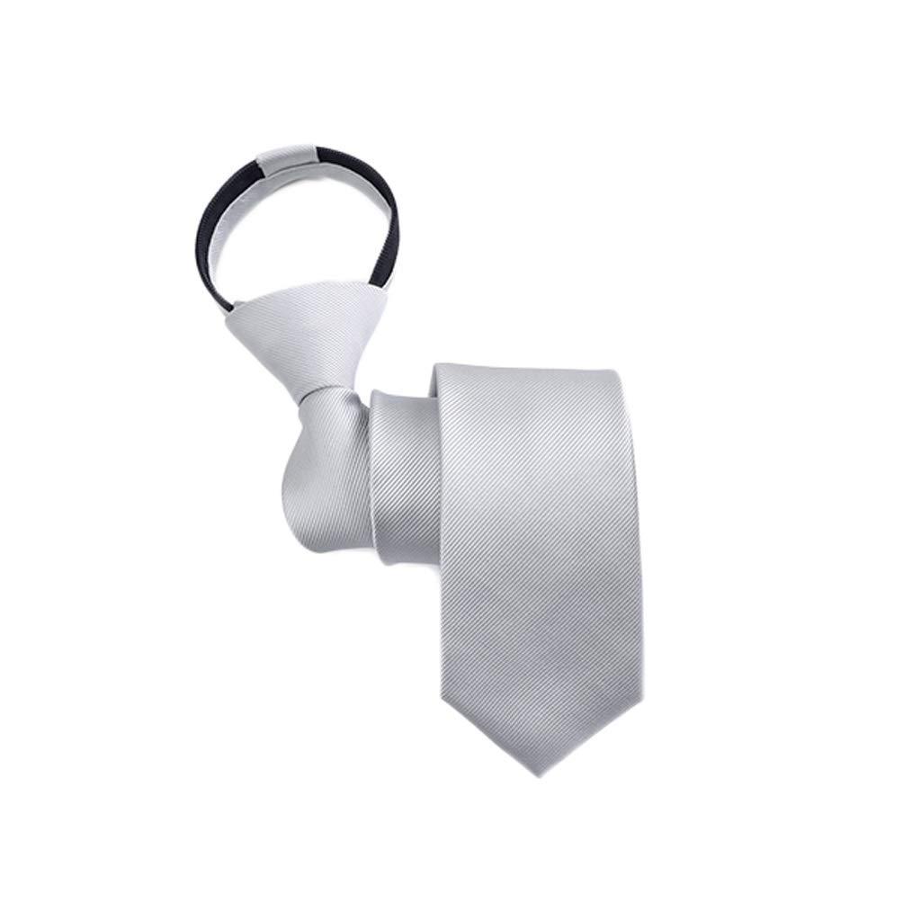 Corbata Formal para Hombre Corbata de Negocios Marriageneckwear ...
