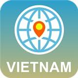 Vietnam Map Offline