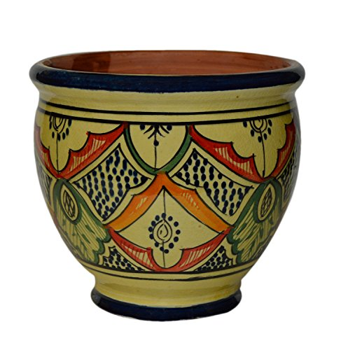 mexican flower pots large - 7