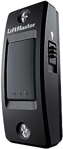 883LMW LiftMaster Push Button Garage Door Opener Control for Security+ 2.0