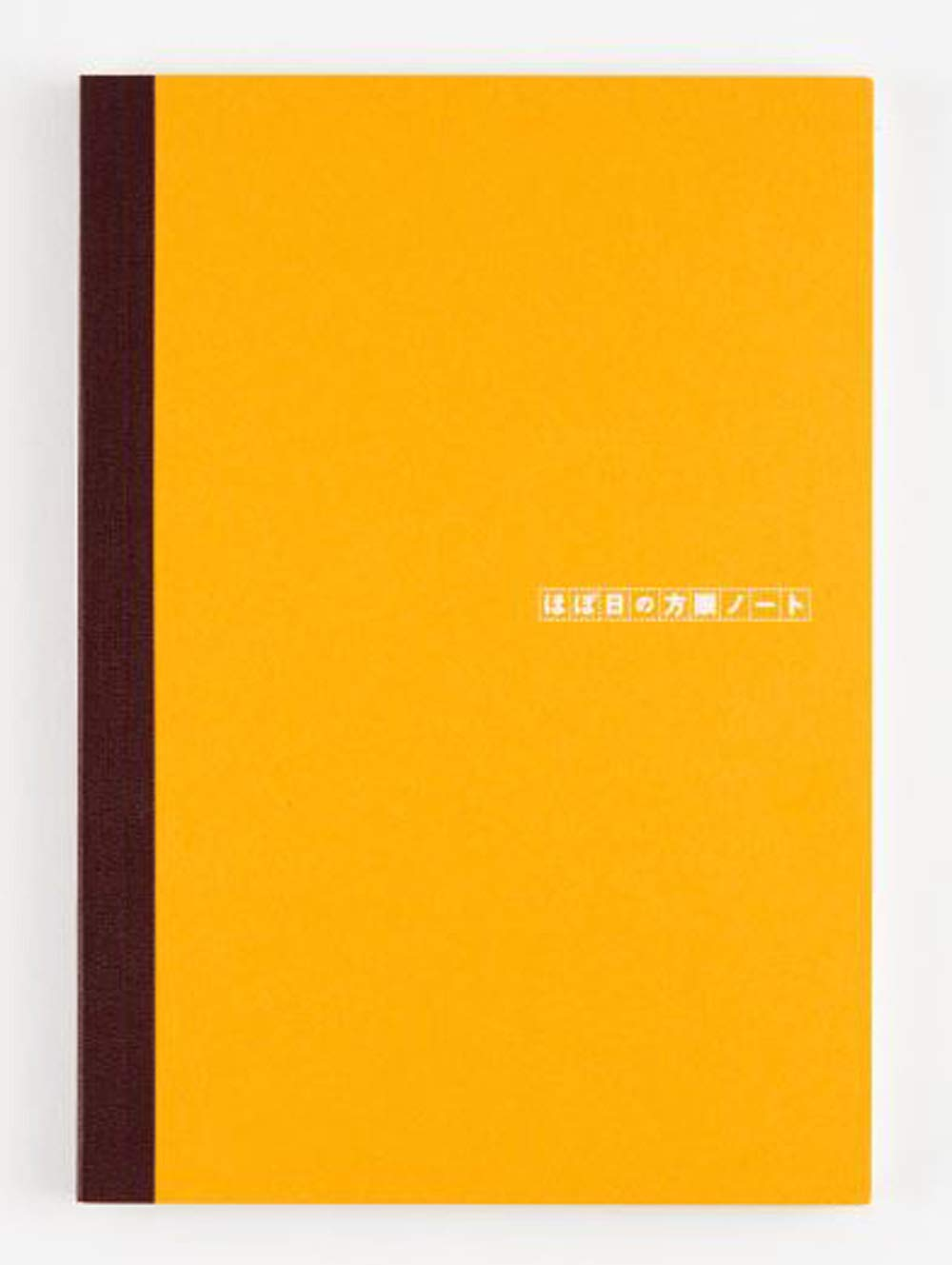 Hobonichi Graph Notebook Cousin by Hobonichi Techo