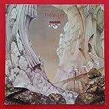 YES Relayer LP Vinyl VG+ Cover VG+ GF Sleeve 1974 Atlantic SD 19135