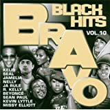 Bravo Black Hits,Vol.10 - 2 CD