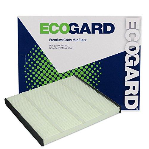 Ecogard XC10034C Premium Cabin Air Filter with Activated Carbon Odor Eliminator Fits Lexus LS400 1995-2000