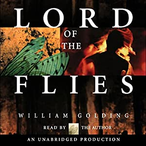 Lord of the Flies Audiobook   William Golding   Audible com