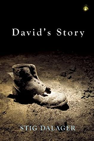 book cover of David\'s Story