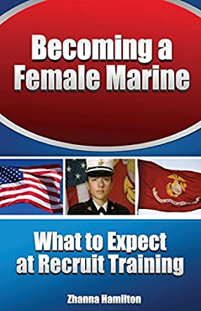 Becoming a Female Marine
