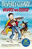 Henry and Ribsy, Beverly Cleary, 0881032662