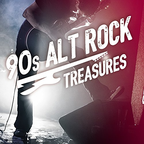 90s Alt Rock Treasures [Explicit]