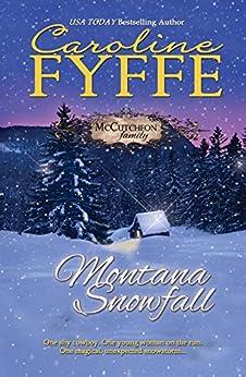 Montana Snowfall (McCutcheon Family Series Book 7) by [Fyffe, Caroline]