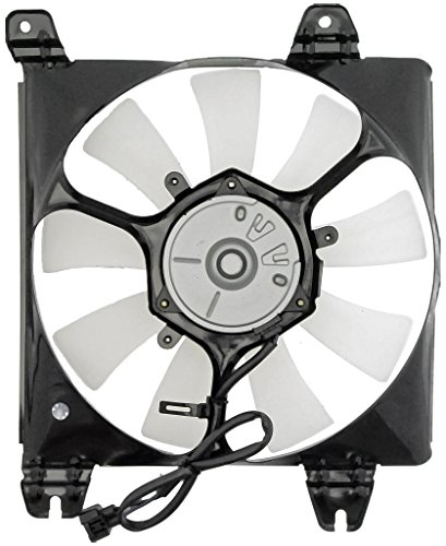Dorman 620-012 Radiator Fan Assembly