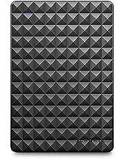 TreeLeaff Expansão 1 TB 2 TB 500 GB Portátil SuperSpeed Plástico Disco Rígido Externo USB 3.0 para PC Laptop