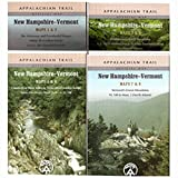 Appalachian Trail: New Hampshire/Vermont Maps