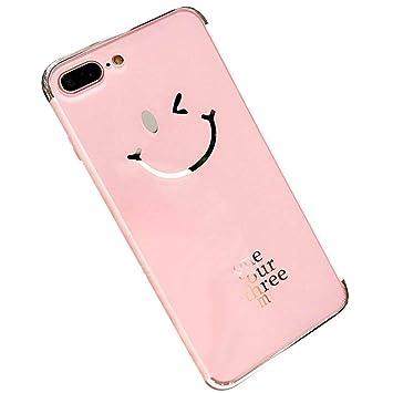 iphone 7 hülle lächeln
