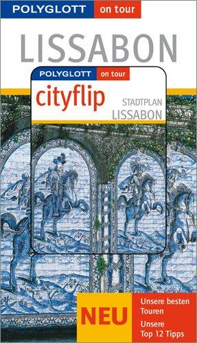 Lissabon - Buch mit cityflip
