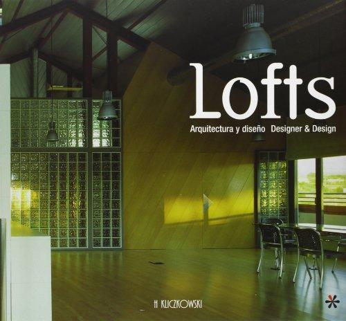 Descargar Libro Lofts, Arquitectura Y Diseño : Designer And Design Aurora Cuito Ricart