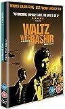 Waltz with Bashir [DVD] [2008]