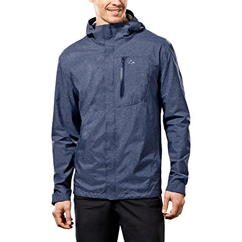 Waterproof Jacket - 5