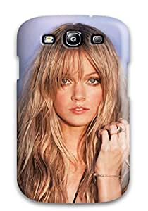 David J. Bookbinder's Shop 2293984K87303866 For TashaEliseSawyer Galaxy Protective Case, High Quality For Galaxy S3 Lindsay Ellingson Skin Case Cover