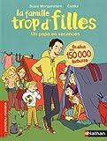 """Afficher """"La Famille trop d'filles Un papa en vacances"""""""