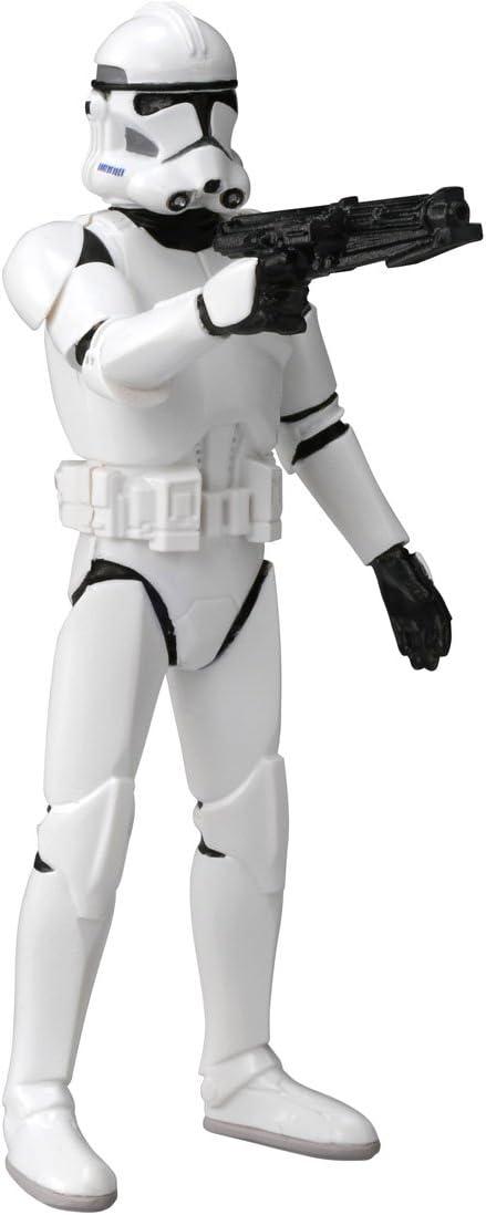 Star Wars Metacolle DIECAST Clone Trooper Action Figure Exclusive Takara Tomy