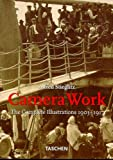 Camera Work - The Complete Illustrations, 1903-1917, Alfred Stieglitz, Pam Roberts, 3822880728