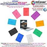mCover Hard Shell Case for 2019 14-inch ASUS