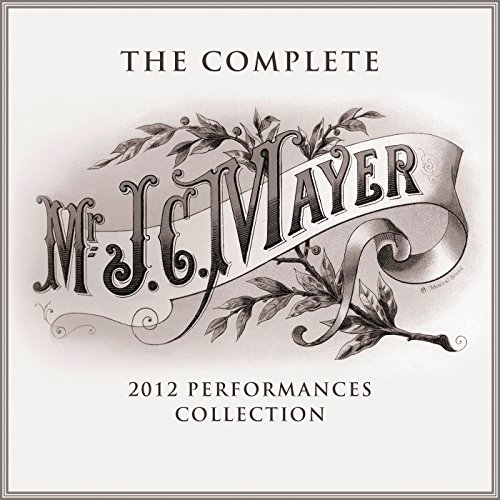 The Complete 2012 Performances...