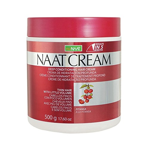 - Nunaat Intensive Care Conditioning Cream, Pitanga, 500 Gram