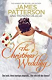 The Christmas Wedding by James Patterson front cover
