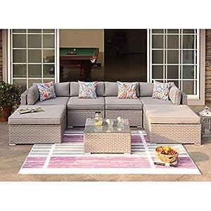 51kYGMmdFmL._SS300_ Wicker Patio Furniture Sets