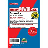Geometry Power Pack (Barron's Regents Power Pack)