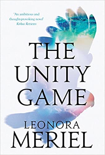 Image result for leonora meriel The unity game book