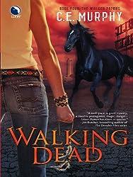 Walking Dead (The Walker Papers Book 4)