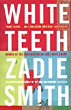 Front cover for the book White Teeth by Zadie Smith
