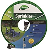 SWAN PRODUCTS GIDS-2496287 Element Sprinkler Soaker Hose, 50'