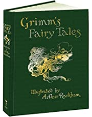 Grimm's Fairy Tales (Calla Editions)