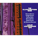 Allman Brothers Live at Ludlow