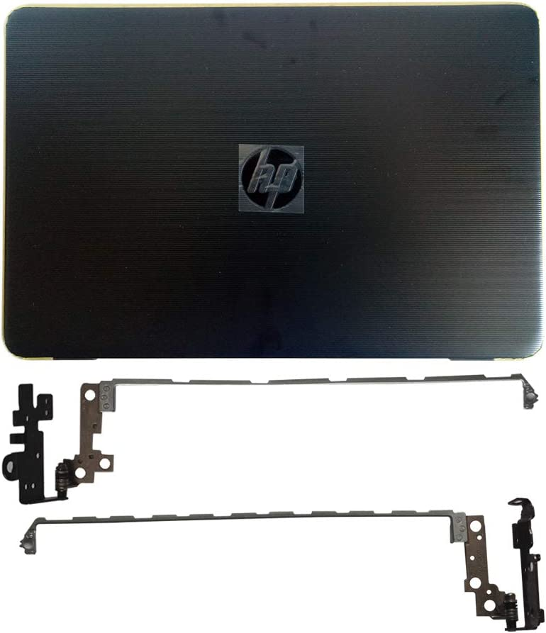 Laptop Replacement Parts Fit HP Pavilion 17-AY 17-BA 17-X 270 G5 17-X114DX 17-X101NR 17-X037CL (LCD Top Cover Case+LCD Screen Hinges)